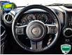 2014 Jeep Wrangler Unlimited Sahara (Stk: 84819) in St. Thomas - Image 20 of 25