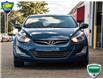 2015 Hyundai Elantra GL (Stk: 97856Z) in St. Thomas - Image 6 of 30