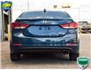 2015 Hyundai Elantra GL (Stk: 97856Z) in St. Thomas - Image 11 of 30