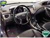 2015 Hyundai Elantra GL (Stk: 97856Z) in St. Thomas - Image 14 of 30