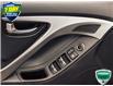 2015 Hyundai Elantra GL (Stk: 97856Z) in St. Thomas - Image 18 of 30