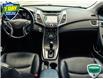 2015 Hyundai Elantra GL (Stk: 97856Z) in St. Thomas - Image 21 of 30