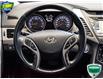 2015 Hyundai Elantra GL (Stk: 97856Z) in St. Thomas - Image 27 of 30