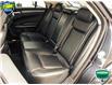 2017 Chrysler 300 Touring (Stk: 97877) in St. Thomas - Image 17 of 27