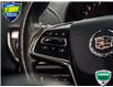 2013 Cadillac ATS 3.6L Luxury Red