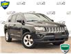 2014 Jeep Compass Sport/North (Stk: 97981) in St. Thomas - Image 1 of 25