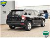 2014 Jeep Compass Sport/North (Stk: 97981) in St. Thomas - Image 9 of 25