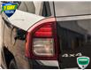 2014 Jeep Compass Sport/North (Stk: 97981) in St. Thomas - Image 11 of 25
