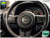 2014 Jeep Compass Sport/North (Stk: 97981) in St. Thomas - Image 22 of 25
