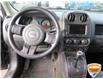 2017 Jeep Patriot Sport/North (Stk: 86315Z) in St. Thomas - Image 11 of 20