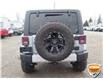 2013 Jeep Wrangler Unlimited Sahara (Stk: 96484Z) in St. Thomas - Image 8 of 21