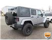 2013 Jeep Wrangler Unlimited Sahara (Stk: 96484Z) in St. Thomas - Image 7 of 21