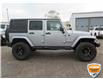 2013 Jeep Wrangler Unlimited Sahara (Stk: 96484Z) in St. Thomas - Image 4 of 21