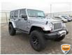 2013 Jeep Wrangler Unlimited Sahara (Stk: 96484Z) in St. Thomas - Image 5 of 21