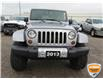 2013 Jeep Wrangler Unlimited Sahara (Stk: 96484Z) in St. Thomas - Image 6 of 21