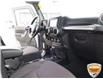 2013 Jeep Wrangler Unlimited Sahara (Stk: 96484Z) in St. Thomas - Image 19 of 21