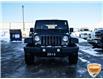 2014 Jeep Wrangler Sport Black