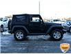 2014 Jeep Wrangler Sport (Stk: 91829Z) in St. Thomas - Image 5 of 23