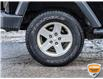 2014 Jeep Wrangler Sport (Stk: 91829Z) in St. Thomas - Image 6 of 23