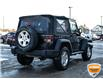 2014 Jeep Wrangler Sport (Stk: 91829Z) in St. Thomas - Image 7 of 23