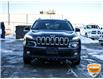 2015 Jeep Cherokee North (Stk: 96603Z) in St. Thomas - Image 4 of 19