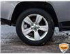 2015 Jeep Compass Sport/North (Stk: 96635XZ) in St. Thomas - Image 6 of 23
