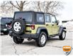 2013 Jeep Wrangler Unlimited Sport (Stk: 96735Z) in St. Thomas - Image 7 of 25