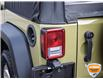 2013 Jeep Wrangler Unlimited Sport (Stk: 96735Z) in St. Thomas - Image 9 of 25