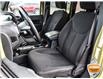 2013 Jeep Wrangler Unlimited Sport (Stk: 96735Z) in St. Thomas - Image 16 of 25