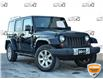 2011 Jeep Wrangler Unlimited 70th Anniversary (Stk: 49044Z) in St. Thomas - Image 1 of 22