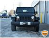 2011 Jeep Wrangler Unlimited 70th Anniversary (Stk: 49044Z) in St. Thomas - Image 4 of 22
