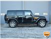 2011 Jeep Wrangler Unlimited 70th Anniversary (Stk: 49044Z) in St. Thomas - Image 5 of 22