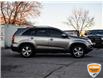 2013 Kia Sorento  (Stk: 76489Z) in St. Thomas - Image 6 of 28