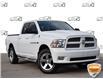 2011 Dodge Ram 1500 SLT (Stk: 97023xz) in St. Thomas - Image 1 of 26