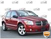 2010 Dodge Caliber SXT (Stk: 3Z) in St. Thomas - Image 1 of 22