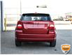 2010 Dodge Caliber SXT (Stk: 3Z) in St. Thomas - Image 8 of 22