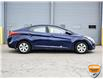 2012 Hyundai Elantra  (Stk: 96267Z) in St. Thomas - Image 5 of 22