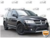 2015 Dodge Journey SXT (Stk: 96553ZX) in St. Thomas - Image 1 of 26