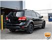 2015 Dodge Journey SXT (Stk: 96553ZX) in St. Thomas - Image 8 of 26