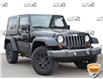 2009 Jeep Wrangler X (Stk: 97016Z) in St. Thomas - Image 1 of 19