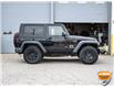 2009 Jeep Wrangler X (Stk: 97016Z) in St. Thomas - Image 5 of 19