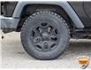 2009 Jeep Wrangler X (Stk: 97016Z) in St. Thomas - Image 6 of 19