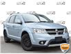2013 Dodge Journey SXT/Crew (Stk: 97070Z) in St. Thomas - Image 1 of 25