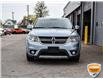 2013 Dodge Journey SXT/Crew (Stk: 97070Z) in St. Thomas - Image 4 of 25