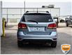 2013 Dodge Journey SXT/Crew (Stk: 97070Z) in St. Thomas - Image 8 of 25