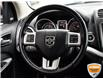2013 Dodge Journey SXT/Crew (Stk: 97070Z) in St. Thomas - Image 18 of 25