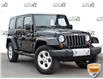 2013 Jeep Wrangler Unlimited Sahara (Stk: 97071Z) in St. Thomas - Image 1 of 23