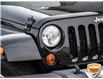 2013 Jeep Wrangler Unlimited Sahara (Stk: 97071Z) in St. Thomas - Image 2 of 23