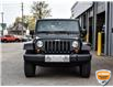 2013 Jeep Wrangler Unlimited Sahara (Stk: 97071Z) in St. Thomas - Image 4 of 23