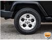 2013 Jeep Wrangler Unlimited Sahara (Stk: 97071Z) in St. Thomas - Image 6 of 23